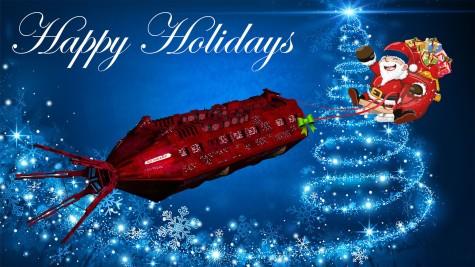 happy holidays red dwarf