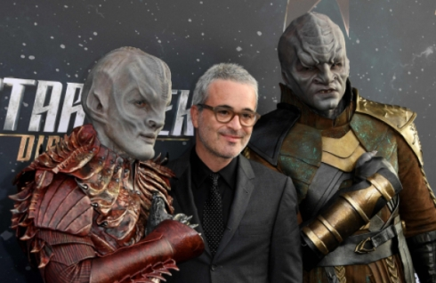Kurtzman and Klingons