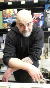 Darryl Gasbarri