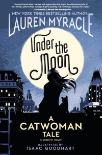 FCBD 2019 UNDER THE MOON A CATWOMAN TALE SPECIAL EDITION (Ne