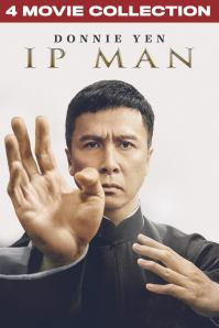 IP MAN 4 Movie Collection ART