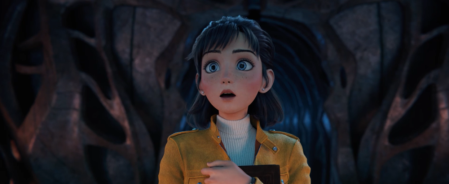 Lupin III: The First is a perfect entry point while staying true to the character's legacy — Cinema76