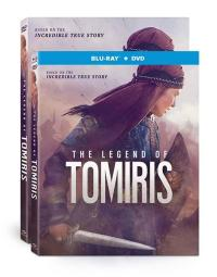 Legend of Tomirs
